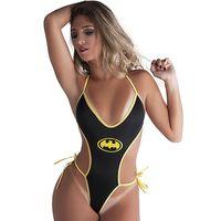 Body-Sexy-Batman