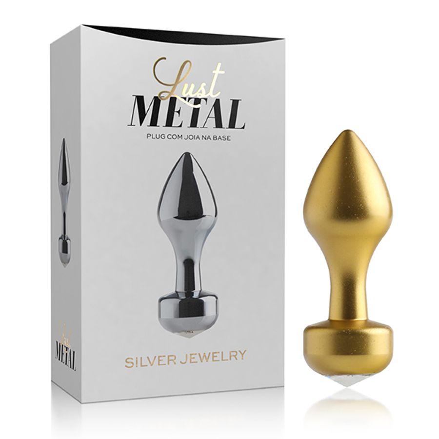 Plug-Anal---Plug-Gold-Jewelry---82-x-29-cm