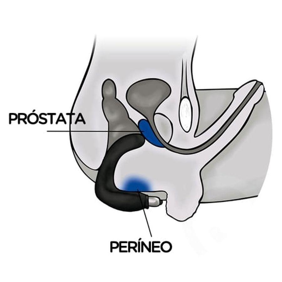 Massageador-para-a-Prostata-com-Vibrador-My-Boy-Expert---Preto