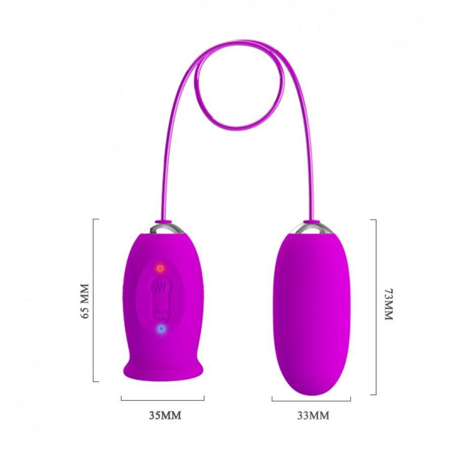 Bullet-Estimulo-Duplo-E-Simula-Oral---Recarregavel---Daisy---Cod.1139