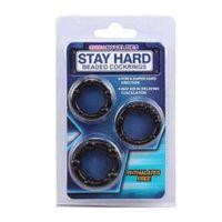 kit-com-aneis-penianos-beaded-cock-rings-stay-hard-preto